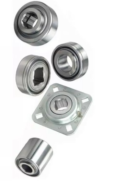 Bb40-2K Auto One Way Cam Clutch Bearing with Two Keyways